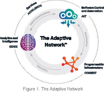 Ciena%27s+Adaptive+Network+Wheel
