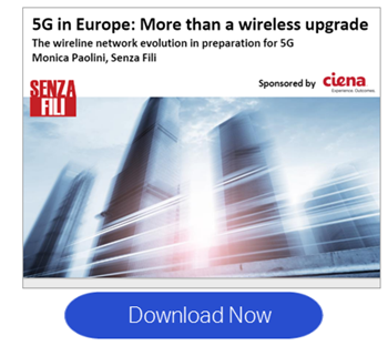 5G in Europe: More than a wireless upgrade