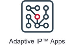 The Adaptive IP Apps icon